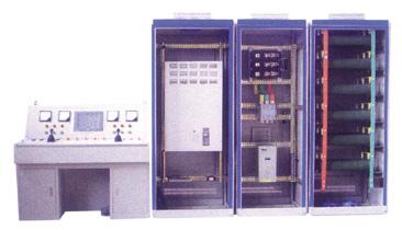 TKDG-BP系列交流电控系统