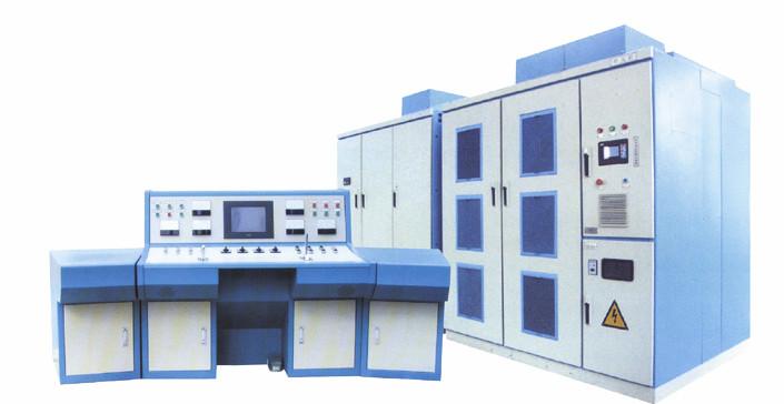 高压变频调速贝博德甲电控系统